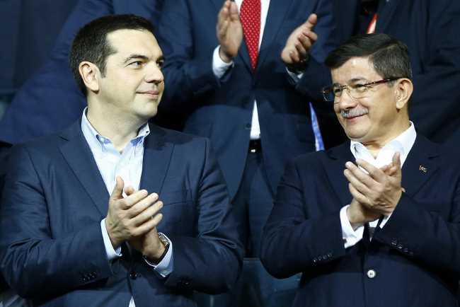 Bild: 6 млрд евро могут отдать Греции, а не Турции