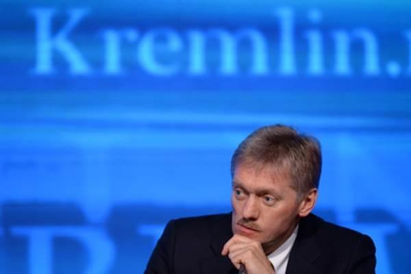 Кремль осветил позицию по вопросу Турция-Сирия