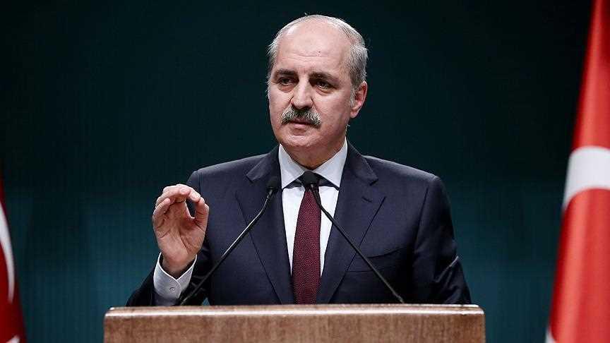 Анкара приветствует прекращение огня в Сирии