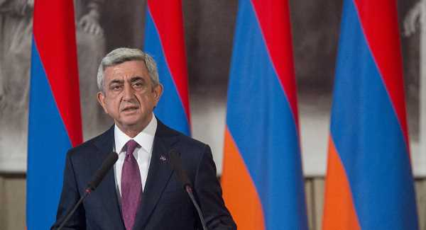 Армения не собирается искать подходов к Турции