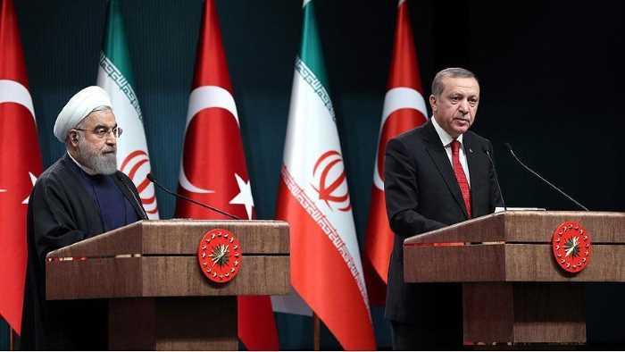 Иран и Турция переходят на расчеты в нацвалютах