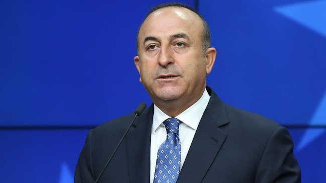 «Турция открыто обвиняет США в поддержке терроризма»