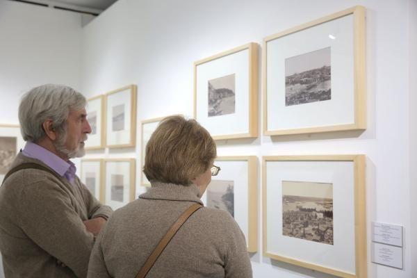 В Москве открылась выставка турецкой фотографии XIX века