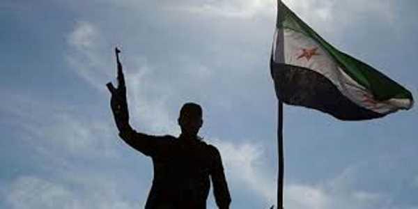 Турция займется перемирием в Сирии во время Курбан-байрама