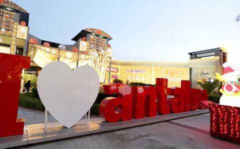 ANEX запустит зимние чартеры в Анталью из 15 городов России