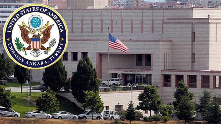 США приостанавливает выдачу виз гражданам Турции