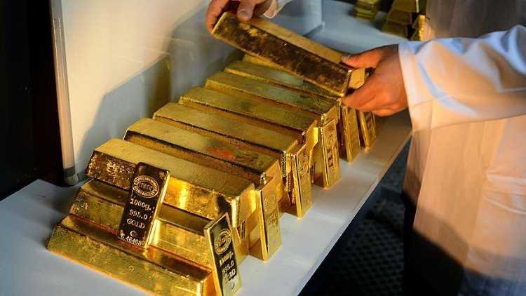 Цена на золото в Турции достигла рекордной отметки