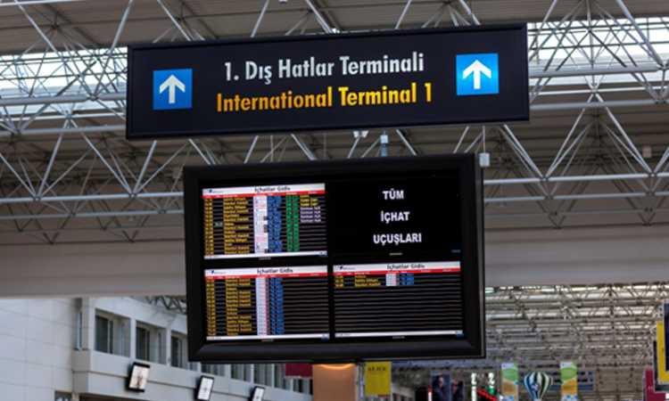 МИД России организовывает два рейса в Москву