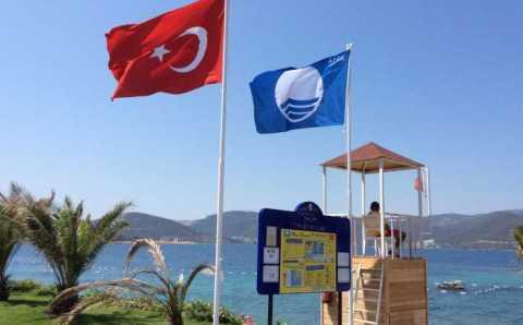Курорты Турции намерены принимать туристов до ноября