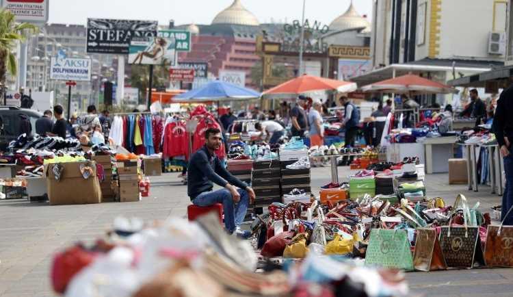 Годовая инфляция в Турции достигла 19,25%