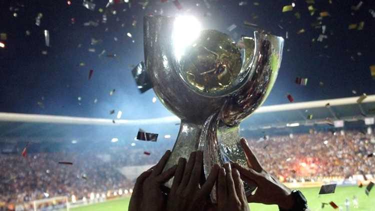 Матч за Суперкубок Турции пройдет в Катаре