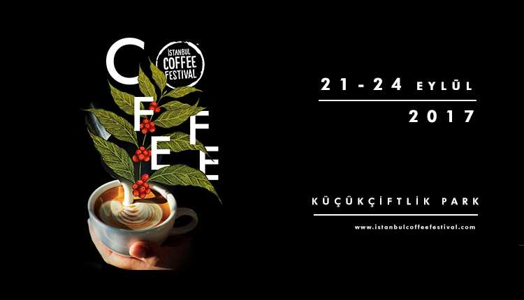 Фестиваль собрал кофеманов Стамбула в одном месте