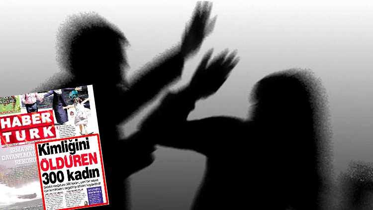Турецкие женщины меняют имена из-за мужских преследований