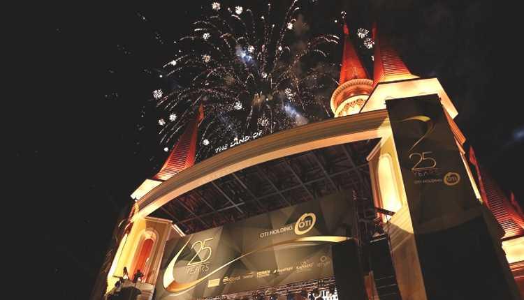 OTI Holding празднует 25-летие и прогнозирует сезон 2018
