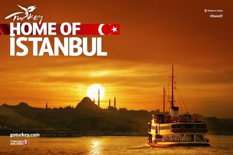 Низкие цены привлекали туристов в Турцию в низкий сезон