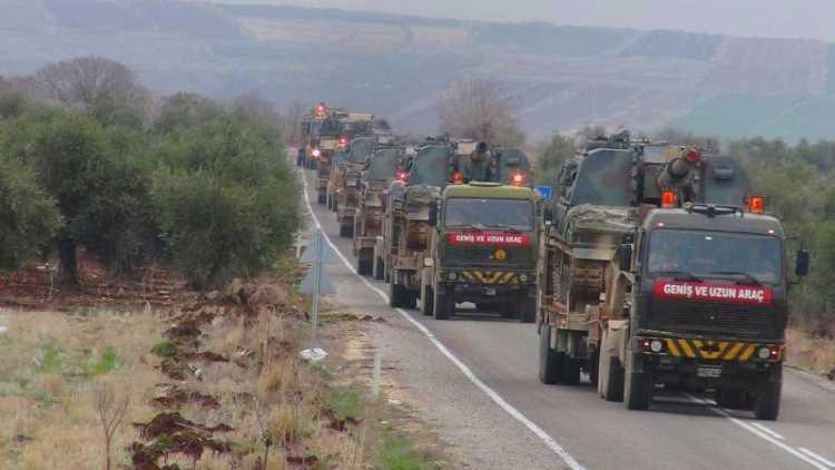 Турция предоставит Азербайджану БПЛА, ракеты и сирийских наемников