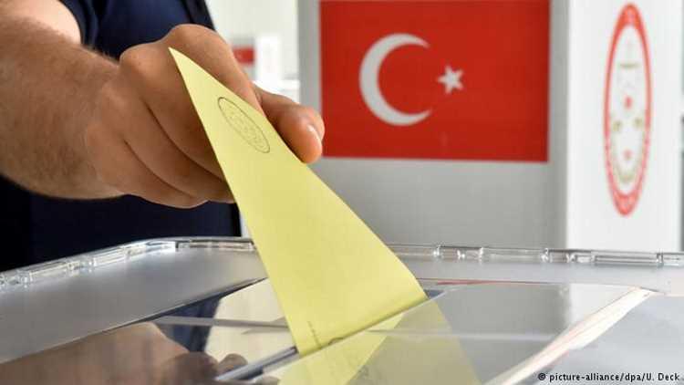 Когда граждане Турции смогут проголосовать за рубежом?