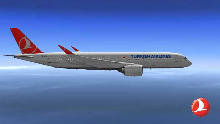 Turkish Airlines запустили рейсы из Стамбула в Краснодар