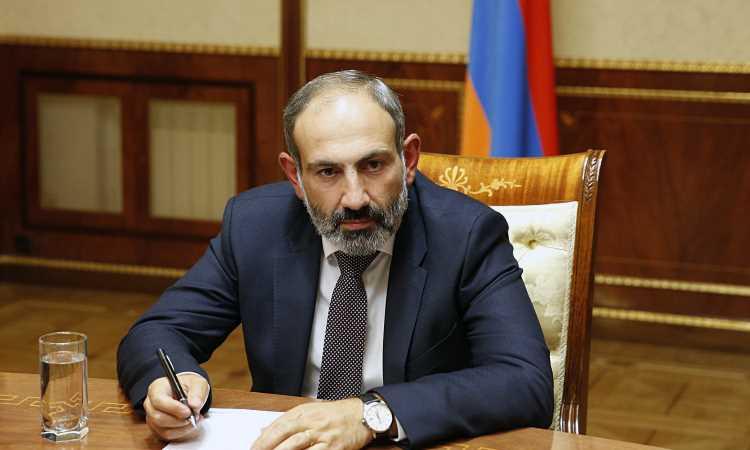 Ереван намерен возобновить отношения с Анкарой