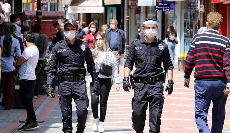 «Вакцинированные могут не носить маску на открытом воздухе»
