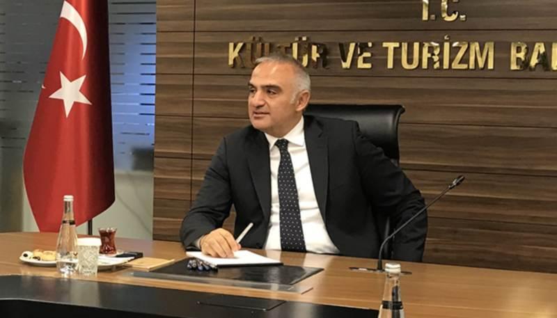 Минтуризма Турции: о полетах в Россию, падении рынка и шведском столе