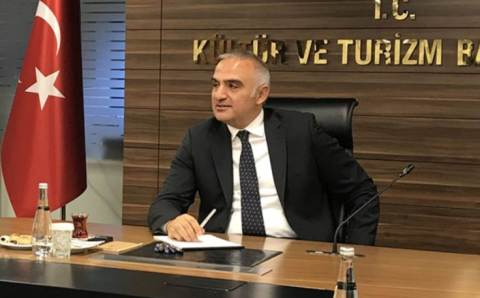 Турция рассчитывает на 4 млн россиян в этом году и рекордные 8 млн в следующем