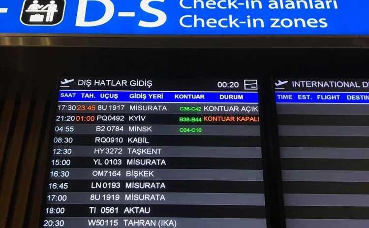 Для Турции границы ЕС и России пока закрыты