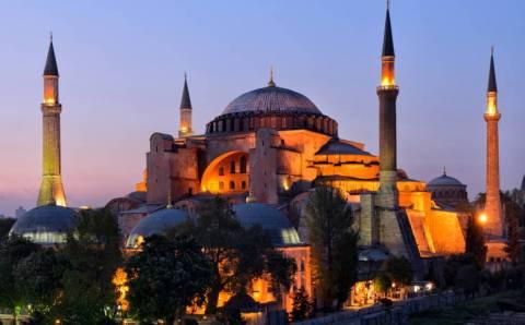 Вопрос Айя-Софии остро встал между ЮНЕСКО и Турцией