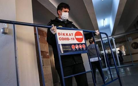 Более 21 млн жителей Турции не привились