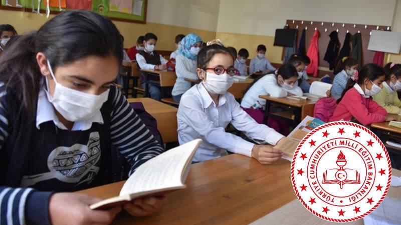 Школьники могут вернуться в классы 15 февраля