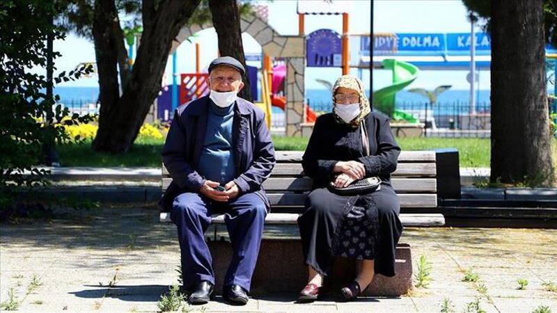 Еще одна провинция ввела запреты для пожилых людей