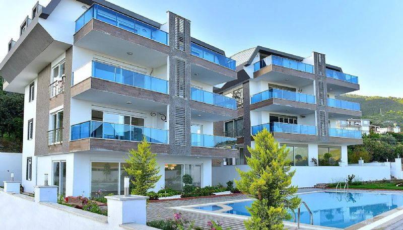Иностранцы вернулись к покупкам недвижимости
