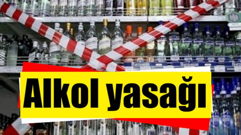 Полный локдаун: алкоголь под запретом, мечети открыты и др.