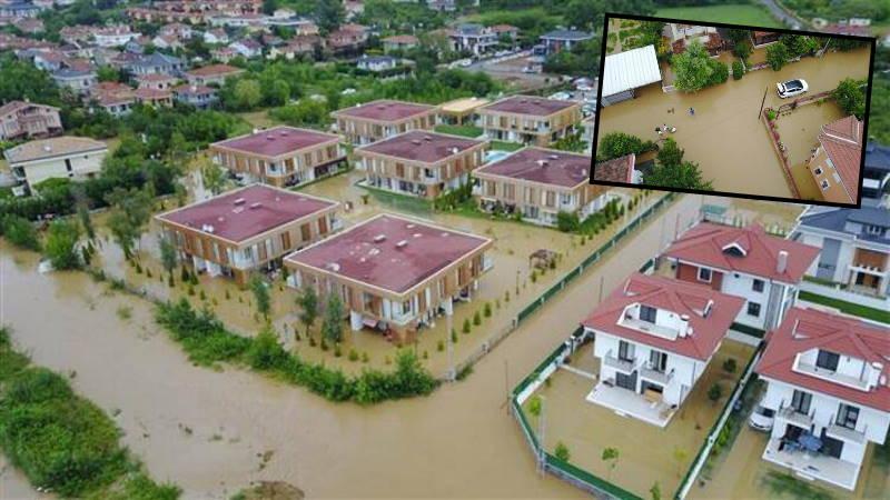 Ливни вызвали сели и наводнения в 4 провинциях
