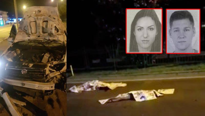 Двое туристов погибли под колесами авто в Аланье
