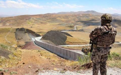 Сдержит ли стена на границе с Ираном афганцев?