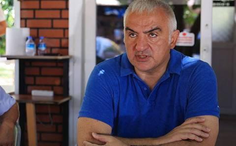 Министр Эрсой: 93% работников отелей Турции вакцинированы