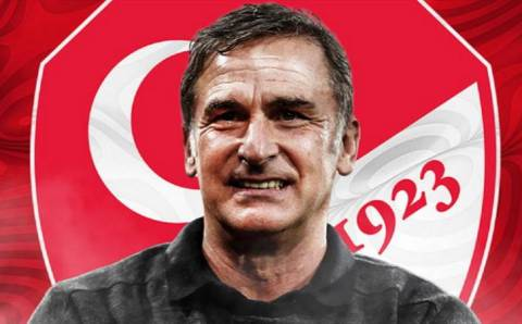 Штефан Кунц – новый главный тренер сборной Турции по футболу