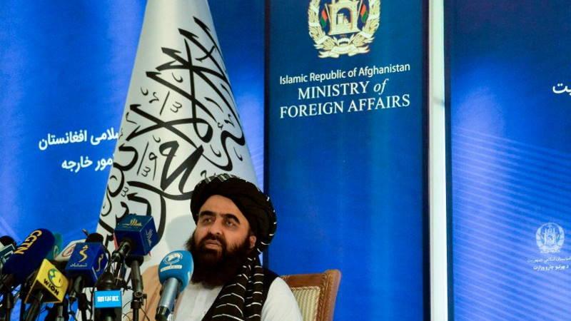 Талибы намерены укрепить отношения с Анкарой
