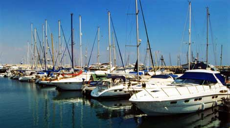 Cyprus: Larnaca Marina investors given more time