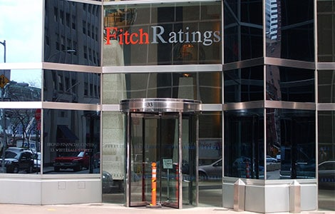 Fitch downgrades Cyprus banks