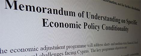Memorandum of Understanding (Cyprus)