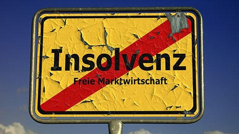 Insolvency framework delay