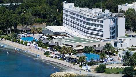 Auction venue: Atlantica Miramare Limassol