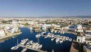 Strong growth in Cyprus property prices - Cyprus Property News