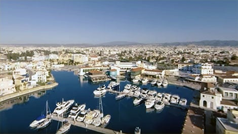 Cyprus property sales up 6% in October