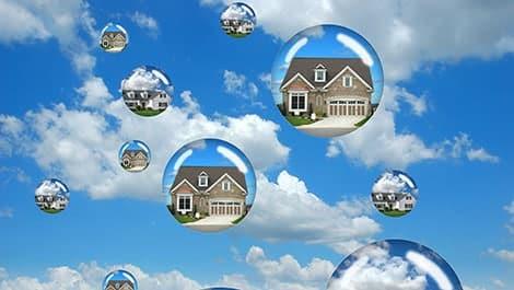 Cyprus property bubble