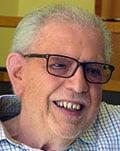 Nigel Howarth editor Cyprus Property News