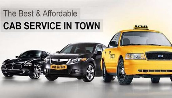 taxi service in sonipat