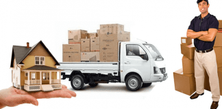 Top Best Packers and Movers in Raipur